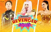 How 'The Revenger Squad' will make your Christmas super