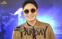 Celebrities 'Experience Panday' at Special Screening