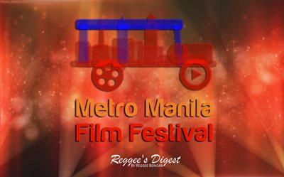 REGGEE'S DIGEST: MMFF trophy, may bagong disenyo