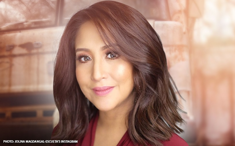 Jolina shares updates about her second pregnancy