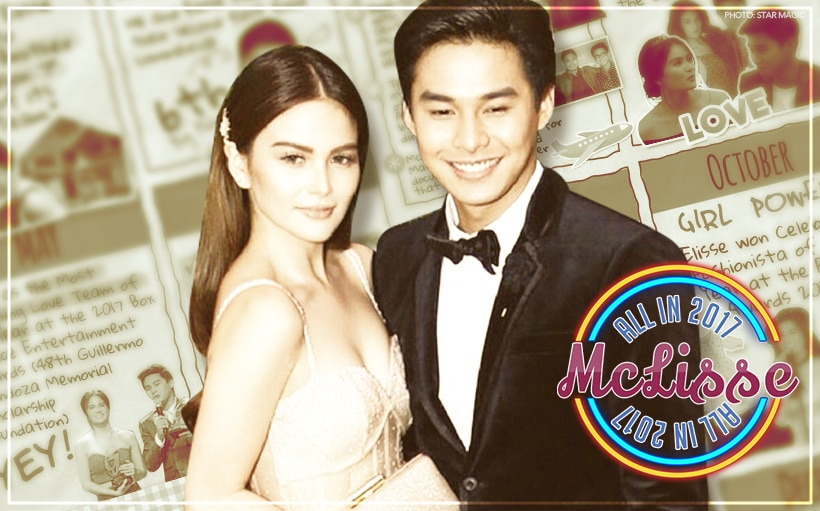 ALL IN 2017: McLisse