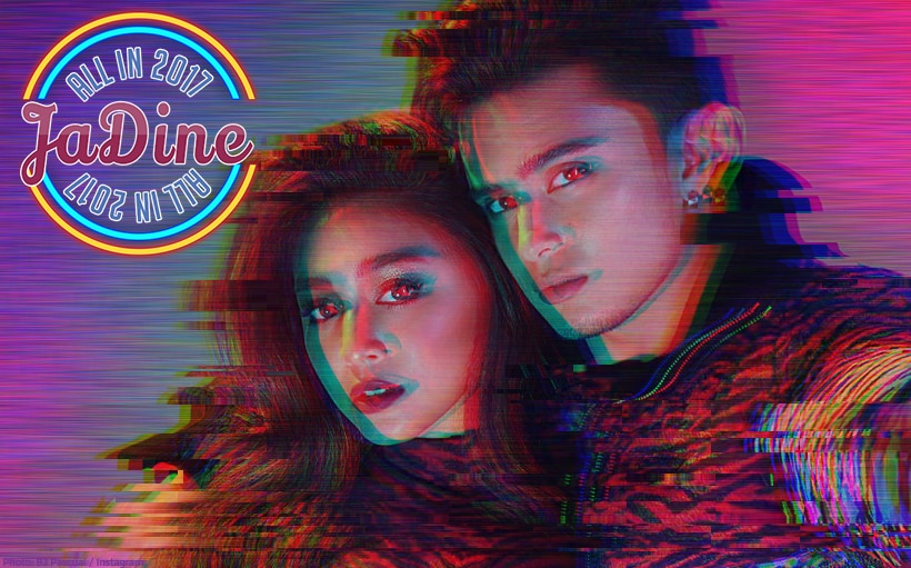 All In 2017: JaDine