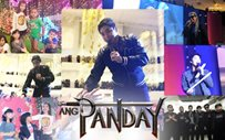 'Ang Panday' holds back-to-back-to-back fun-filled events over the weekend