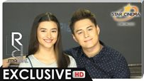 Liza and Enrique for ReelxReal