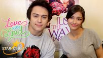 LOVE OUT LOUD with LizQuen (Full)