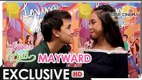 Love Out Loud with MayWard