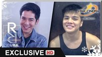 Reel Real Christmas x New Year Special: Joshua Garcia  &  Ronnie Alonte