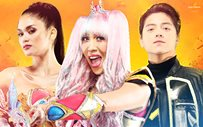 'The Revenger Squad' is graded B by the CEB