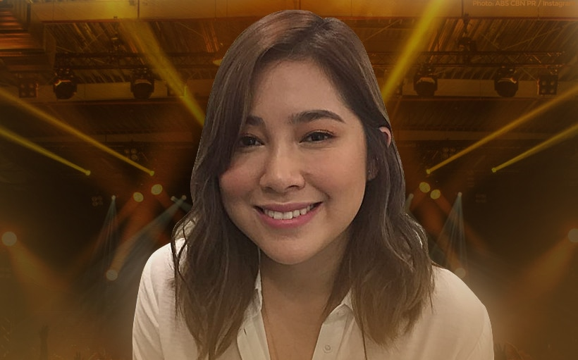 Moira's 'Titibo-tibo' is Spotify's most streamed song in PH