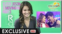[Part 3] Reel-Real Exclusive- The McLisse Kilig is ON!