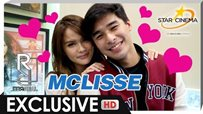 [ReelxReal Exclusive] McCoy and Elisse make sweet music together