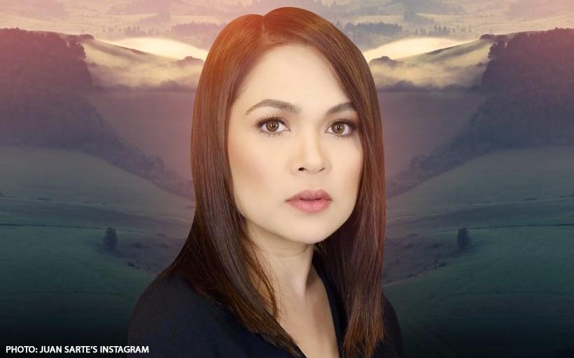 Judy Ann faces fear in 'Ang Dalawang Mrs. Reyes'