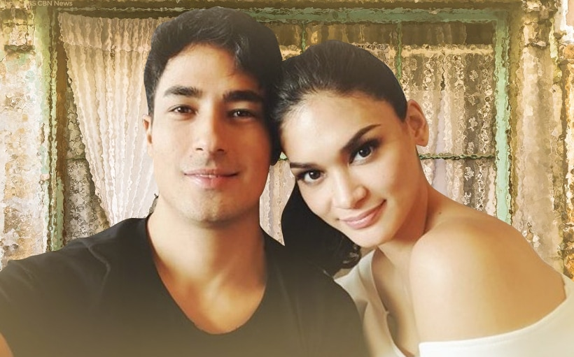 Pia admits getting insecure when it comes to Marlon