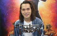 Jake Cuenca graces Star Cinema Chat for the first time