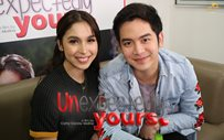 JoshLia is all real in their Star Cinema exclusives!