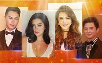 Sue, Maris, Yves, and Marlo get 'senti' about 2017