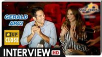 Unfiltered: The 'exes' talk with Gerald and Arci