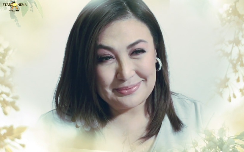 EXCLUSIVE: Sharon Cuneta speaks to millennials and fellow parents
