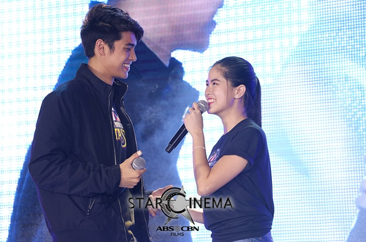 DonKiss at the