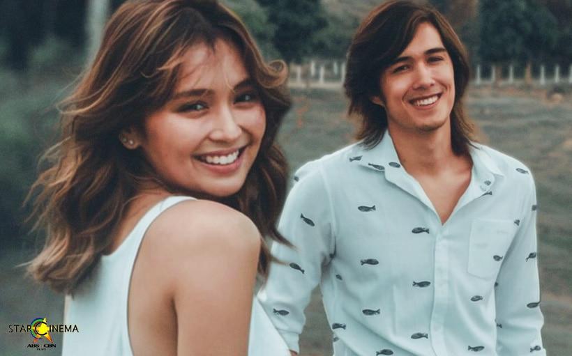 Kathryn, 'naiyak' sa bagong team-up for 'Three Words to Forever'