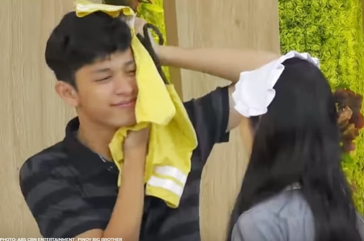 KarJon's cutest moments on