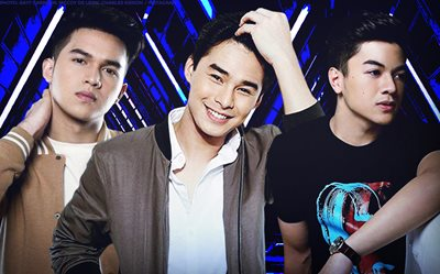CK, McCoy, and Rayt slay 'ASAP' performance IN HEELS!