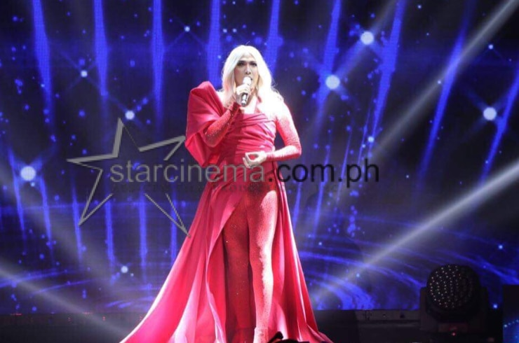 Kapamilya stars at the ABS-CBN Christmas Special 3