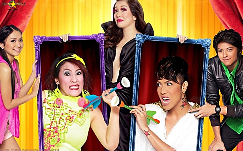 Sisterakas SupercutVice, Kris, and Ai-Ai: Rewind the 'Sisterakas' in this supercut!