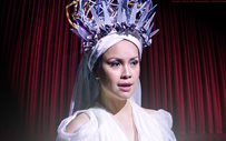 Lea Salonga, 'Twice' on This Island!