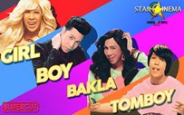 The 'Girl, Boy, Bakla, Tomboy' Supercut is finally here!