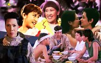 REWATCH: All the Star Cinema movies this Christmas!