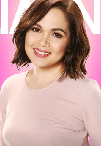 Lianne's (Judy Ann Santos) style was the perfect mix of career woman and her slight adventurous streak.