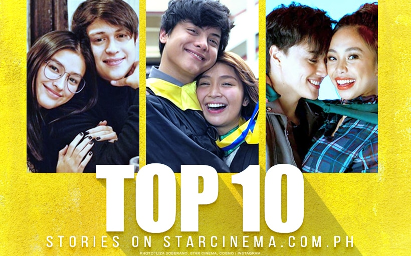 2018 ROUNDUP: The top news stories on starcinema.com.ph