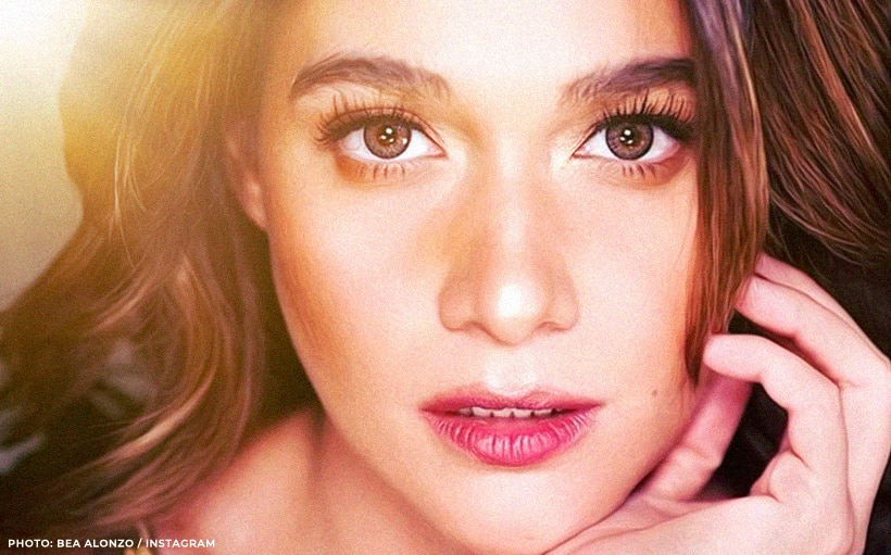 Bea Alonzo:: The Movie Queen is taking big risks!