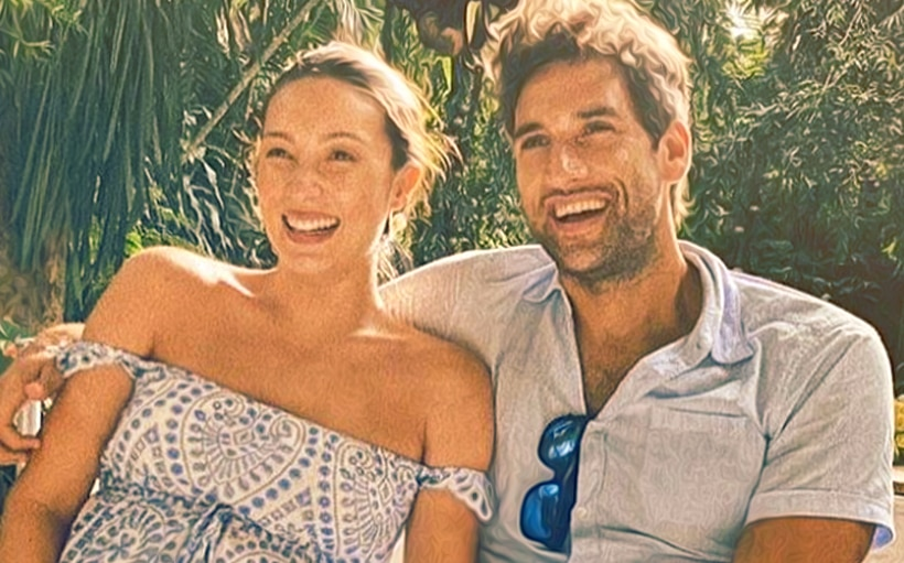 Solenn and Nico, all set for the arrival of Baby Bolz!