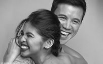 Arjo Atayde does 'boyfriend duties' for Maine Mendoza!