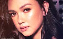 Here's an 'Unbreakable' BTS photo, courtesy of Angelica Panganiban!