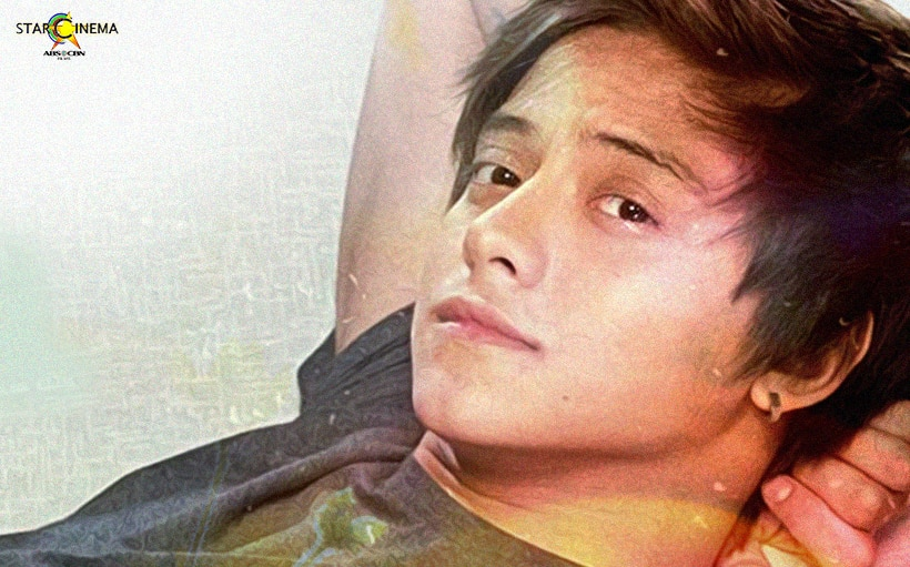 Daniel Padilla wins Best Actor for 'The Hows of Us' at the 37th Luna Awards