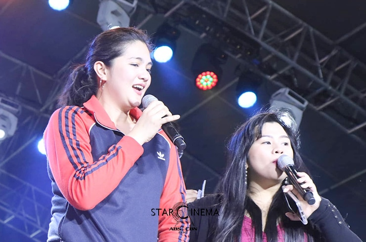 IN PHOTOS: 'M&M: The Mall, The Merrier' cast bring a fun-filled Chugug Paskuhan in Makati 22