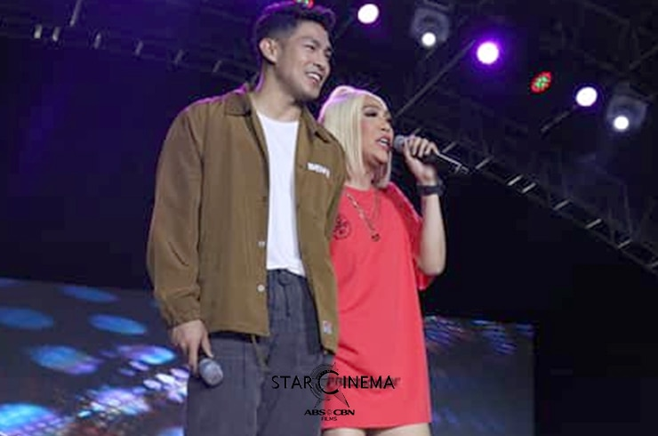 IN PHOTOS: 'M&M: The Mall, The Merrier' cast bring a fun-filled Chugug Paskuhan in Makati 31