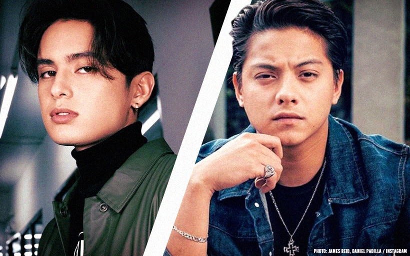 Here's the real story behind Daniel Padilla and James Reid's viral dancing video!