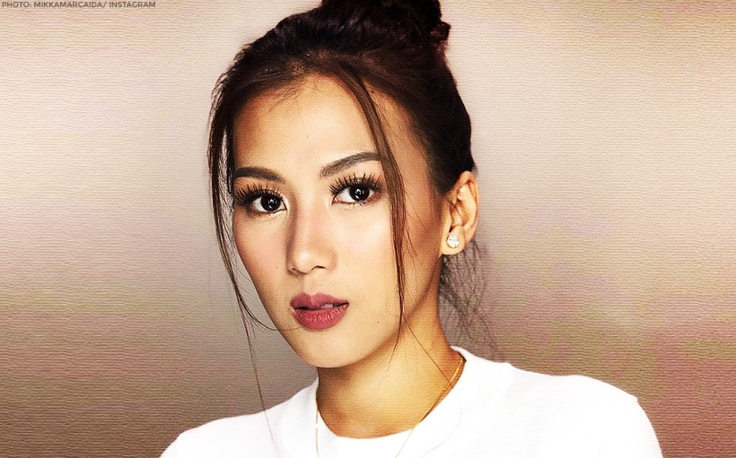 Alex Gonzaga shoots down poser using her name in online scams