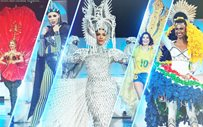 IN PHOTOS: The most 'extra' national costumes from the Miss Universe 2019!
