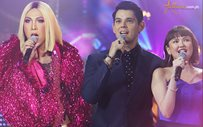 PHOTOS: 'M&M: The Mall, The Merrier' and 'Unbreakable' stars at the ABS-CBN Christmas Special 2019!