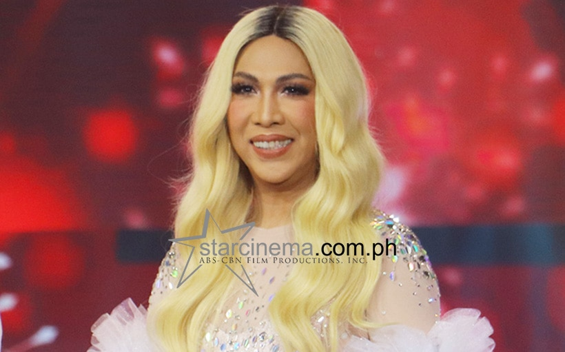 'M&M: The Mall, The Merrier' and 'Unbreakable' stars at the ABS-CBN Christmas Special 2019