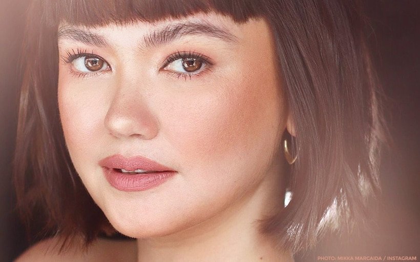 Charo Santos on Angelica Panganiban: 'I'm so proud of her'