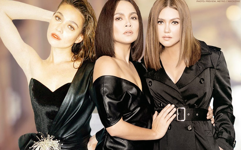 Judy Ann, all praise for Angelica and Bea in 'Unbreakable': 'Sila lang, sapat na'