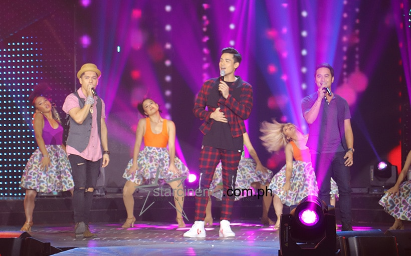 2019 ABS-CBN Christmas Special