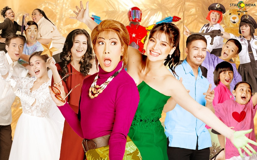 'M&M: The Mall, The Merrier' is Graded B by the CEB!