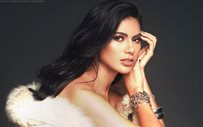 Gazini Ganados thanks everyone who supported her in her Miss Universe journey!
